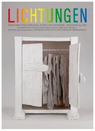 Lichtungen Ausgabe 150